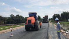 1.200 tỷ đồng mở rộng đường về Cà Mau