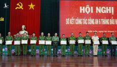 Những dấu ấn nổi bật của Đảng bộ Công an tỉnh Đắk Lắk nhiệm kỳ 2015 – 2020