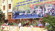 Đảm bảo tuyệt đối ANTT, bảo vệ Đại hội đại biểu Đảng bộ các cấp tỉnh Đắk Nông