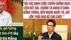 Đã bao giờ Việt Nam bỏ rơi công dân của mình?