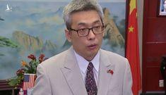 Tổng lãnh sự Trung Quốc lên tiếng trước lệnh đóng cửa của Mỹ