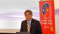 Trung Quốc vẫn mở lãnh sự quán ở Houston bất chấp yêu cầu của Mỹ