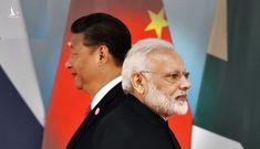 """Bút chiến Trung-Ấn: """"Để đối phó với Trung Quốc, cần hiểu nó hơn"""""""