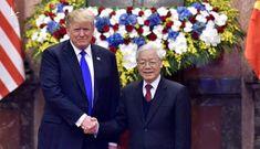 Sự phát triển của quan hệ Việt – Mỹ là 'kỳ tích đặc biệt'