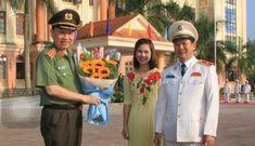 Thiếu tướng Lê Văn Bảy và câu chuyện xúc động về trận chiến không cân sức 41 năm trước