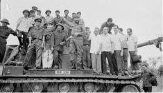 """Đừng để Việt Nam bị gọi là """"kẻ vong ân bội nghĩa""""!"""