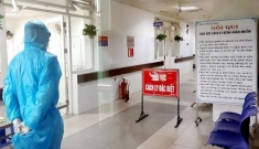 Hai bệnh nhân Covid-19 tại Đà Nẵng rất nặng, bệnh nhân 416, 418 nguy cơ tử vong