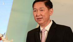 NÓNG – Khởi tố phó chủ tịch UBND TP Hồ Chí Minh Trần Vĩnh Tuyến