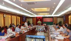 Yêu cầu kiểm tra dấu hiệu vi phạm, can thiệp án tại công an tỉnh Gia Lai