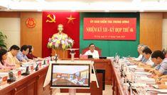 Vì sao ông Bùi Tiến Lợi, Chủ nhiệm Bộ môn Chủ nghĩa xã hội khoa học bị khai trừ khỏi Đảng?