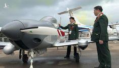 """Việt Nam sẽ tiếp cận máy bay BK-160 Gabriel-TP do Italy """"chào hàng""""?"""