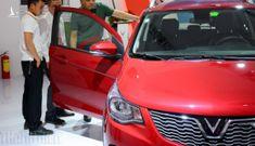 Ô tô rẻ nhất Việt Nam: Grand i10 dẫn đầu, VinFast Fadil vượt Morning