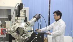 Lĩnh vực Vật lý của ĐH Quốc gia Hà Nội xếp hạng cao về năng lực nghiên cứu
