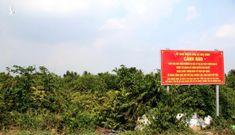 Công an TP.HCM điều tra 3 dự án 'ma' tại H.Hóc Môn
