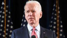 """Lựa chọn liên danh tranh cử – Bài toán """"cân não"""" của ứng viên Joe Biden"""