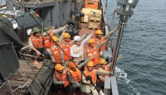 Điều tra địa chất khoáng sản biển: Phát triển kinh tế và bảo vệ chủ quyền