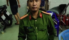 TP HCM: Khởi tố 2 cảnh sát dỏm xông vào nhà dân đọc lệnh bắt người