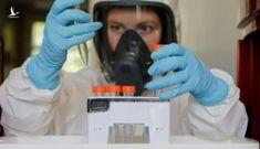 Bộ Y tế thông tin việc mua vắc xin ngừa COVID-19 của Nga và Anh