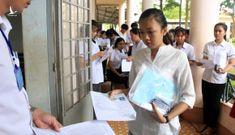 Các thí sinh F1, F2 tại Đắk Lắk sẽ thi tốt nghiệp THPT đợt 2