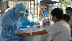 Bệnh nhân 777 tổ chức đám giỗ tại nhà, tiếp xúc hơn 30 người
