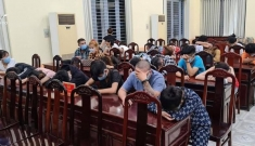 """""""Bữa tiệc sinh nhật không giới hạn"""" của 23 nam nữ ở Đồng Nai giữa đại dịch Covid-19"""