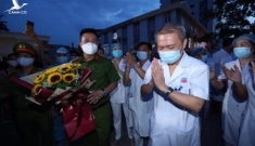 Bệnh viện E dỡ bỏ phong tỏa, tiếp tục đón bệnh nhân