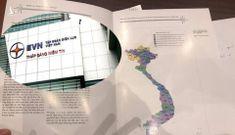 EVN gỡ luôn Hoàng Sa, Trường Sa khỏi bản đồ Việt Nam