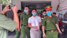 Khởi tố, bắt tạm giam Tổng Giám đốc Công ty cổ phần bất động sản nhà đất Đồng Nai