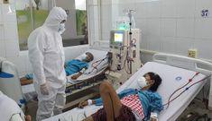 13 ca Covid-19 nguy kịch, Bộ Y tế huy động bác sĩ chi viện Đà Nẵng và Quảng Nam