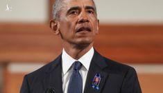 Ông Obama chỉ trích ông Trump 'không biết làm tổng thống'