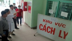 Phát hiện 2 ca nghi nhiễm Covid-19, Bắc Giang thiết lập vùng cách ly