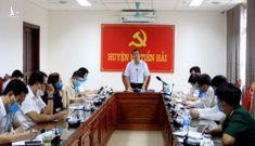 Bí thư Tỉnh ủy Thái Bình được giới thiệu ứng cử BCH Trung ương Đảng khóa XIII