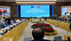 Thủ tướng đưa ra 6 câu hỏi phải giải quyết khi 'cao tốc đã mở' EVFTA