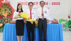 Con trai Bí thư Tỉnh ủy Trà Vinh không vào được BCH Đảng bộ tỉnh