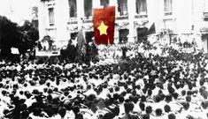 Động lực xây dựng đất nước sau thành công cách mạng tháng 8 năm 1945
