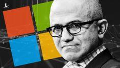 "Microsoft mua lại TikTok: Canh bạc của ""vua Midas"" Satya Nadella"