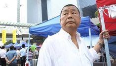 Ông trùm truyền thông Hong Kong bị bắt giữ theo luật an ninh mới
