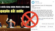 """Nực cười trò lố """"nhận diện mafia trong Đảng Cộng sản Việt Nam"""""""