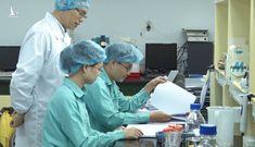 Việt Nam sẽ nỗ lực để người dân sớm có vaccine chống Covid-19