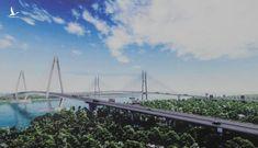 Triển khai thi công dự án cầu Mỹ Thuận 2 hơn 5.000 tỷ đồng bắc qua sông Tiền