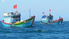 Phản đối Indonesia bắt giữ trái phép ngư dân Việt Nam