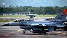 Đài Loan tăng phòng thủ bằng hợp đồng vũ khí trị giá 62 tỷ USD với Mỹ