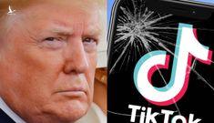 Rốt cuộc Tổng thống Trump muốn Microsoft mua TikTok để làm gì?