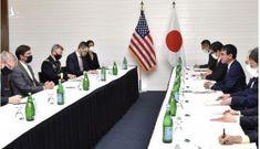 Nhật Bản – Mỹ mạnh mẽ phản đối yêu sách của TQ ở Biển Đông và Biển Hoa Đông