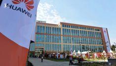Ấn Độ loại Huawei khỏi mạng viễn thông