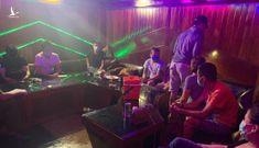 24 người cùng tổ chức động lắc karaoke ở Đà Nẵng bất chấp quy định chống dịch COVID-19