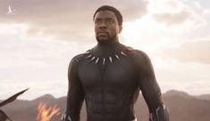 Tài tử phim 'Black Panther' Chadwick Boseman qua đời ở tuổi 43 vì ung thư