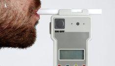 Chế tạo thành công máy xét nghiệm Covid-19 qua hơi thở