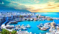 Người Việt cần bao nhiêu tiền để nhập quốc tịch 'thiên đường thuế' đảo Síp?