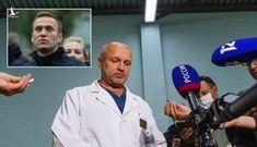 Chính trị gia Nga đối lập nghi bị đầu độc: Ngoại trưởng Nga và phát ngôn viên của ông Putin lên tiếng